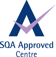 Attain Train approved SQA Scottish Qualifications Centre